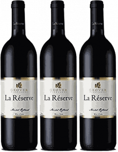 La' Reserve - Best Red wine brand in India