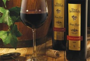 Barique Reserve Cabernet Shiraz in Best Red wine IN iNDIA
