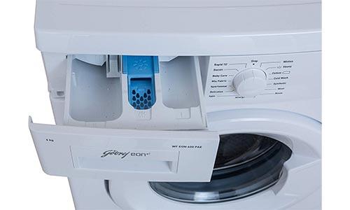 Godrej 6 kg Fully-Automatic Front Loading Washing Machine