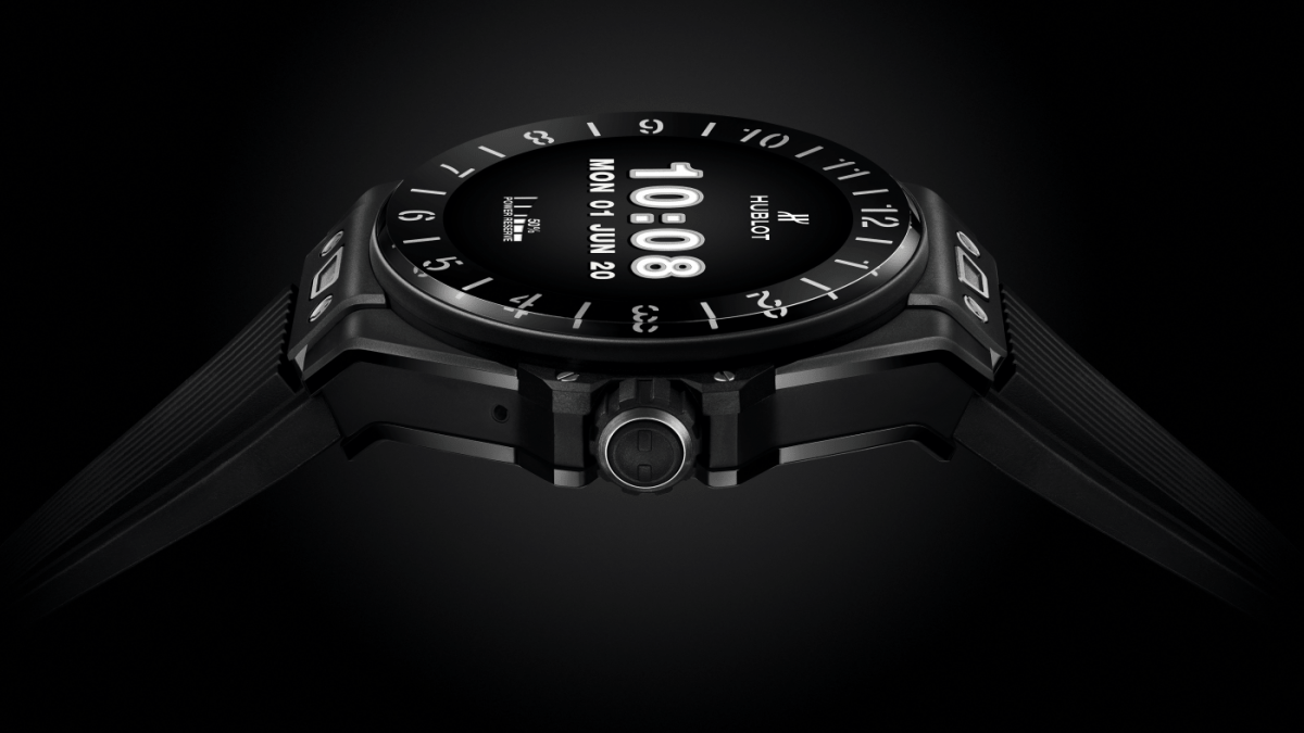 Take Time to Know More About 6 Hublot Big Bang E Watches