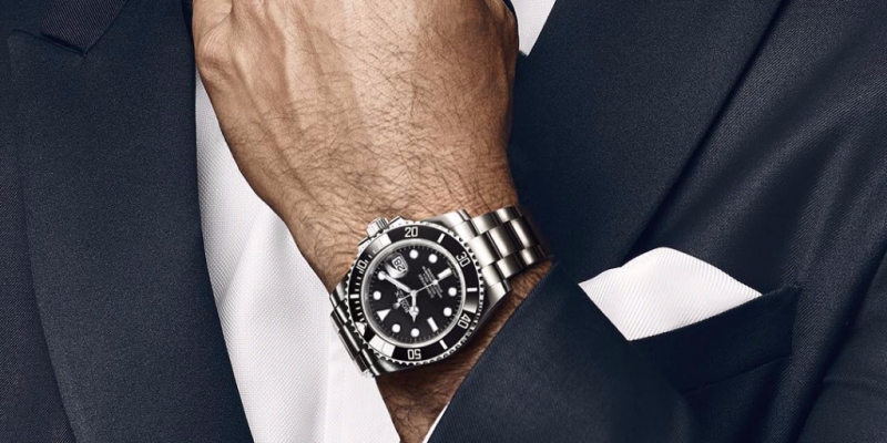 Want to Buy a New Watch? Here is Everything You Need to Know