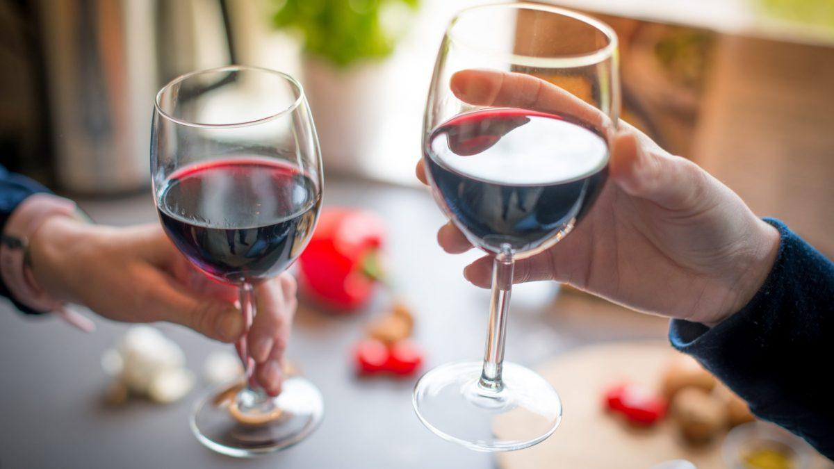 10 best red wine