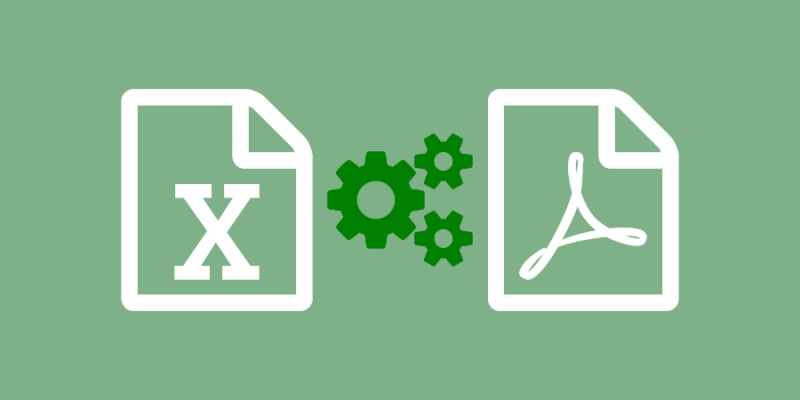 4 Easy Methods to Change Any Excel File to PDF