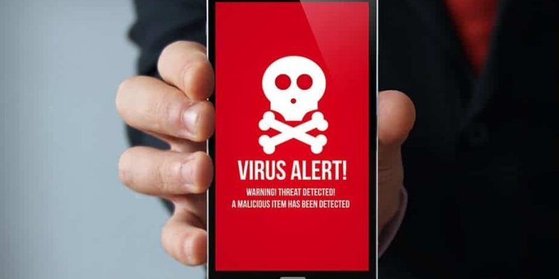 How to Remove Virus From Phone?